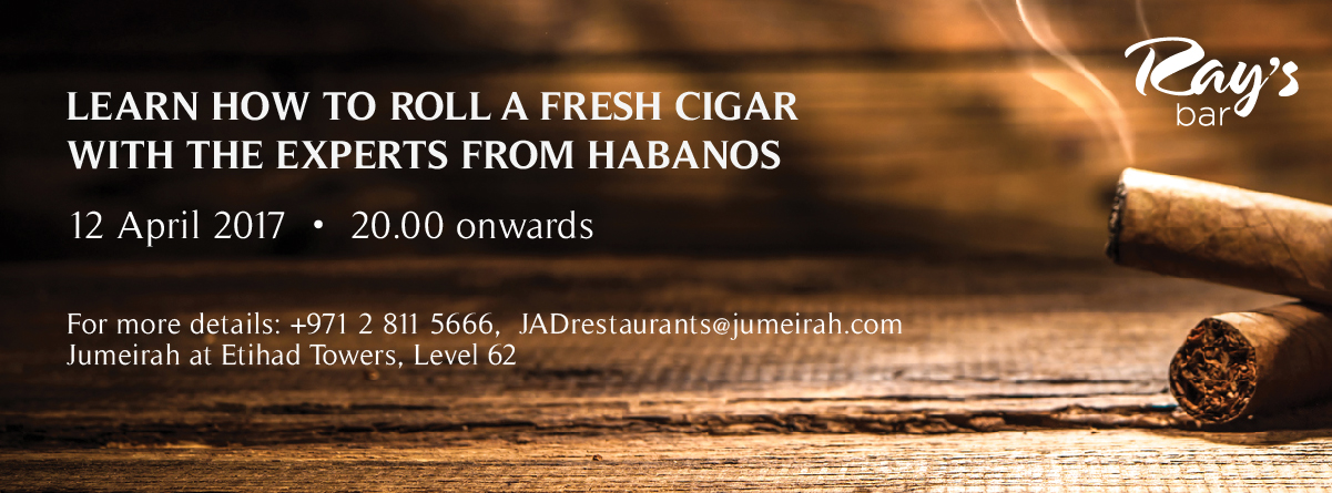 Cigar night @ Ray's Bar