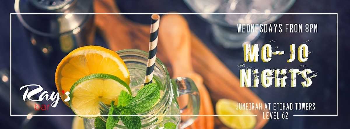 Mojito Wednesdays  @ Ray's Bar