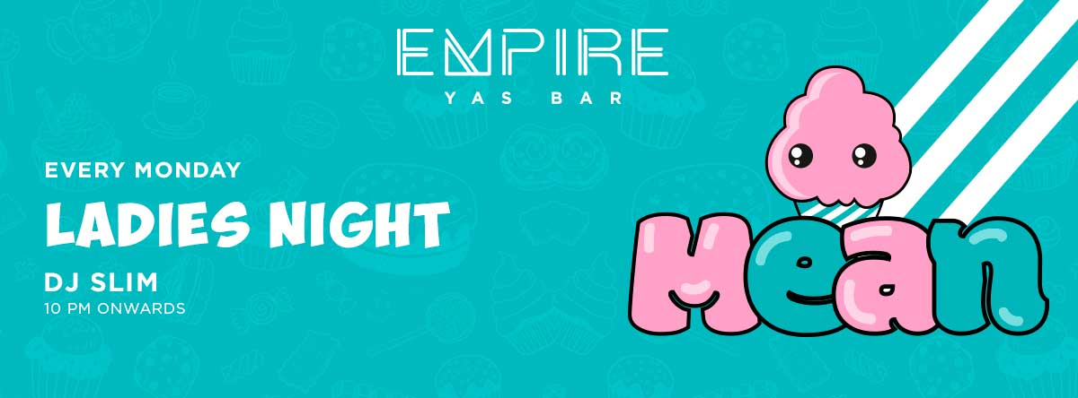 Mean Mondays @ Empire
