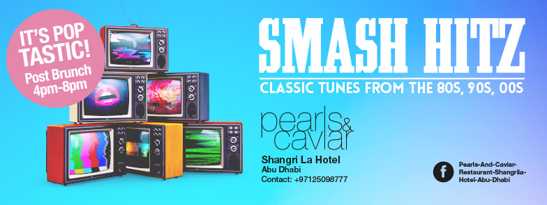 Smash Hitz @ P&C