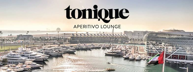 Tonique Aperitivo Lounge