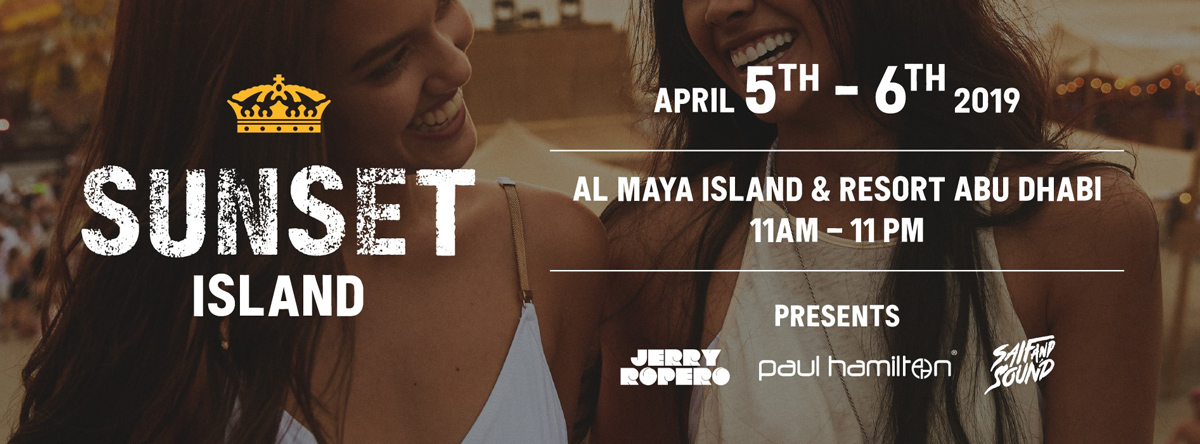Corona Presents Al Maya Sunset Island @ Al Maya