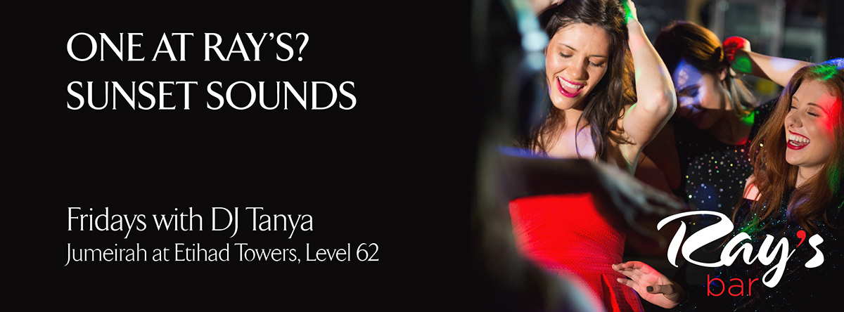 Sunset Sounds @ Ray's Bar